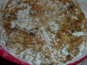 muffins banane vanille choco 007