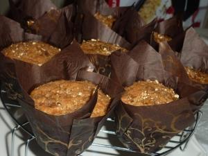 muffins banane vanille choco 034
