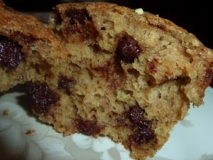 muffins bananes choco 029