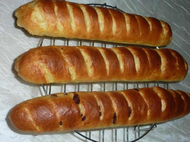mes premières baguettes viennoises 012